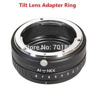 Branding Supply Lens Adapter Ring NEW Tilt AI-NEX Adapter for NEX-3, NEX-5, NEX-7, NEX-C3, NEX-5N NEX-VG10, NEX-VG20