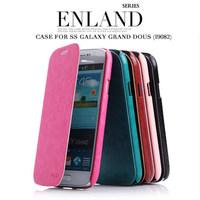 For card for  for SAMSUNG   gt-i9082 fashion mobile phone case gti19082i side protection case flip c