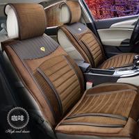 2014 autumn car seat four seasons leather upholstery ldj3-15,  car seat cushion, seat covers