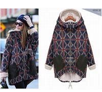 2014 Fashion Thick Women Pullover Hoodies winter women hoodies&sweatshirts free shipping