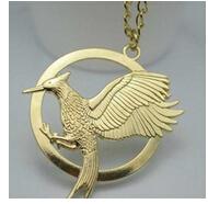 Hunger Games 2 Necklace,Popular Brid Necklace N92
