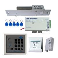 EM/ID Keypad Access Control kit  IC/MF tag access control kit