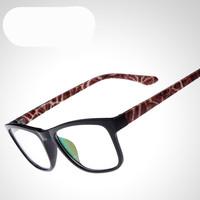 2014 New Retro Glasses Frame Optical Frame Plain Glasses Eyewear Eye glasses Spectacles Frame Glasses Oculos De Sol