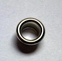 4MM Metal eyelets For Scrapbooking DIY embelishment garment clothes eyelets Free Shipping