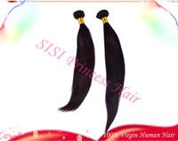 "3pcs Hair Products Indian Virgin Hair Straight 12""-34"" Human Hair High Quality Thick Human Hair Natural Straight DHL FREE HF02"