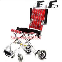 Folding Portable YuYue 1100 Walking Aid Wheelchair