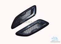 Hood / Bonnet Vents Air Breather for Range Rover Evoque 2012-2015 ABS Tuning Body Parts