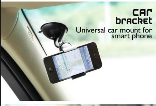 Автомобильный держатель для телефона iPhone 6/5 GPS PSP