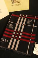 Classic Plaid Scarf Men Brand Winter Cashmere Men's Scarf Fashion Designer scarves bufandas mens Scarfs