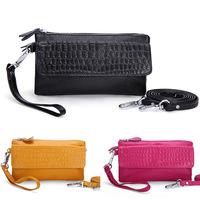 Genuine Leather Women Clutch Mini Women Bag Fashion Women Handbag Small HB-221