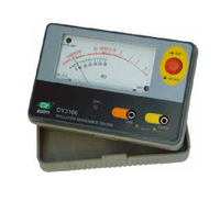 DY3166 Analog Insulation Resistance Tester