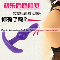 Female Sex Products Alternative Sex Anal Plug Anal Sex Toys Adult Products Style-A