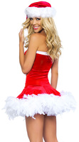 New 6020 foreign trade in Europe and America women's sexy lingerie adult costume cosplay Christmas