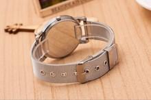 LZ Jewelry Hut DK11011 2014 New Fashion Luxurious Brand Design Watches Men Geneva Stainless Steel Strap