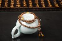 Buddhist bead bracelet chant scripture Tibet meditation mala necklace 5mm/6mm/7mm/8mm *108pcs