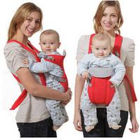 On sale ! multinational baby shoulder carrier infant backpack bag free shipping