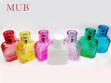 30ml Perfume Atomizer Glass Perfume Bottles Spray Simple Design With Sprayer Bottle Glass Atomizer Spray(China (Mainland))