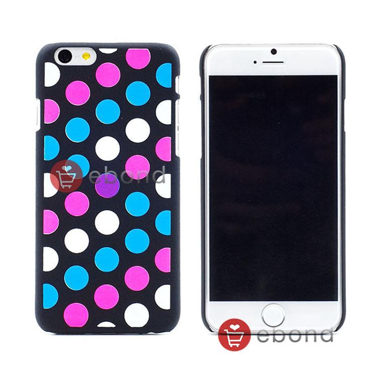 Чехол для для мобильных телефонов Ebond Colordots Capinha Celular iPhone 6 S1461 держатель для мобильных телефонов letdooo celular bicicleta ltd1004