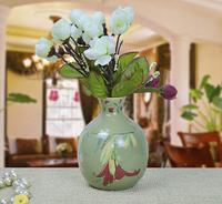 High quality artifical art bottle model resin material decor goods  100% original hand made Home Decor  Crafts