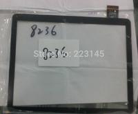 new touch-screen handwriting screen PB80DR8236 external screen capacitive screen