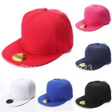 Fashion Sport Visor Men Women Hats Retro Vintage Adjustable Snapback Flat Cap Baseball Travel Hats(China (Mainland))