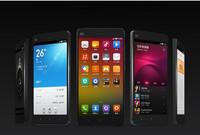 Xiaomi Mi 4  M4 Original new 3GB RAM 16GB 64GB ROM Quad-core 2.5 GHz 8MP camera mulit language Russian xiaomi4