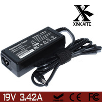 Replacement AC Adapter Charger For ASUS 19V 3.42A 65W AC Adapter for Asus Zenbook UX32VD-R3001V Ultrabook 4.0*1.35 mm