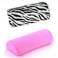 1PC Soft Nail Art Hand Holder Cushion Pillow Nail Arm Rest Manicure Tools Comfortable Pratical Nail Art Eq DGMJ2004