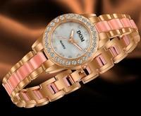 brand women watches ladies watch clock women christmas gift Dom woman fashion luxury casual quartz watch relogios femininos 2014