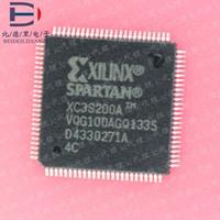 Free shipping 10pcs/lot XC3S200A XC3S200A-4VQG100