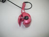 IN STOCK Hot Sale MINI Pro Nano Titanium Automatic Curls Magic Hair Curler fast shipping