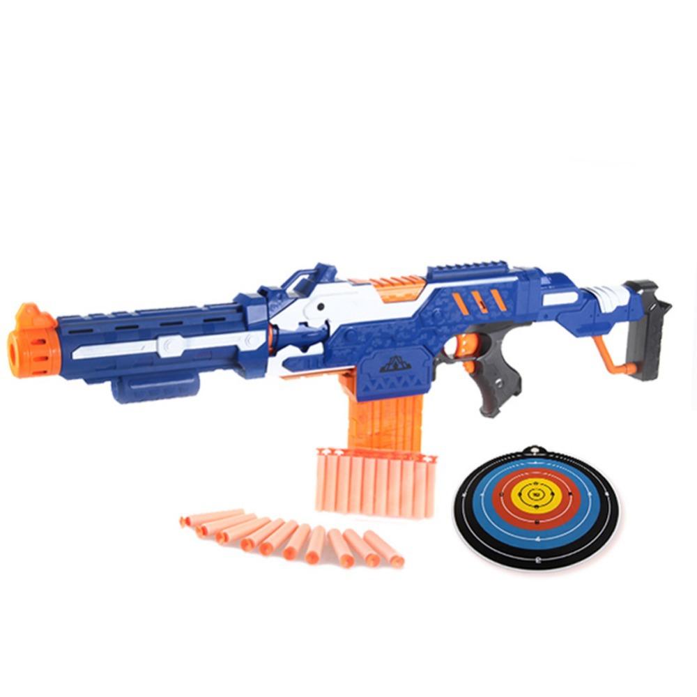 Nerf Gun Revolver Reviews Online Shopping Nerf Gun