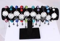 Wholesales Christmas gift for women Shamballa watch bracelets Watch jewelry