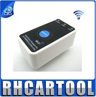 Good quality elm327 wifi 327 Switch on iphone switch elm327 elm 327 obd2 V2.1