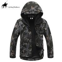 Free Shipping! Women's Water Resistant Breathable Softshell Jacket Ladies Outdoor Sports Coats