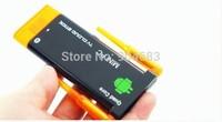 CX919II J22 android 4.4 mini pc TV Stick RK3188T HDMI Quad core 2GB ram 8GB ROM Dual WiFi antenna Bluetooth