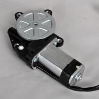 Universal power window motor electric window regulator motor horse align motor