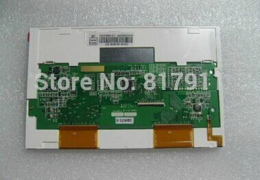 AT070TN83 LCD PANEL NEW GRADE A 90 DAYS WARRANTY(China (Mainland))