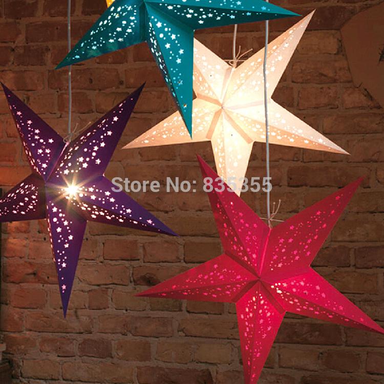 Сделать звезды на потолке своими руками