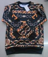 New Fashion Unisex Sweatshirt 3D Letter CC  Sweater Long Sleeves Hoodies 3D Prit Women/Men Pullover COCO Sweatshirts Tops