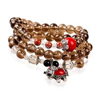 Fashion strand bracelets & bangles for women charm brand jewelry accessories wholesale