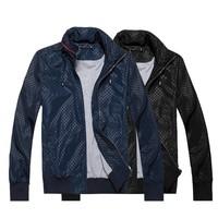2014 New Men's brand jacket / Leisure long-sleeve winter cardigan coats