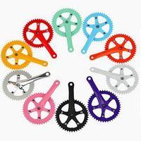 2015 Promotion Time-limited 44-52t Suit Bmx Pedivela Bicicleta Herramientas 44 T Bike Crankset Bielas Color 170 L Accessories
