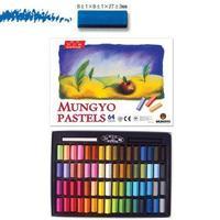 Hot !South Korean ally MUNGYO MPS-64 color color chalk pastels pink short branched bjd makeup brush hair crayons