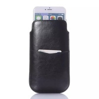 PU Leather Pouch Case Bag for Highscreen Omega Prime Boost 2 11 Spider Cell hone Accessories