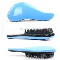 Magic Detangling Handle Tangle Shower Hair Brush Comb Salon Styling Tamer Tool 3 color option