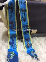 2014 BRAND new small ribbon belt 100% real silk 32*2 inch bind bag headband real shot Chinese style cyclo woman scarf