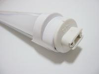 R17D T8 LED Tube Light 45W 8ft 2400mm 2.4m LED fluorescent tube lamp SMD2835 High brightness AC85-265V CE RoHS FCC ETL SAA UL