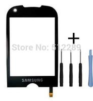 5pcs/lot Original Samsung B5310 5310 Corby Pro Touchscreen Front Glas Touch Digitizer