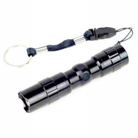 Led Torch LED Flashlight Torch Light Lamp 3W Led Mini Flashlight Torch can use AA Battery(China (Mainland))